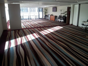 Commercial Carpet Cleaner Lancashire