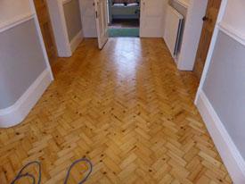 Parquet Flooring Chorley