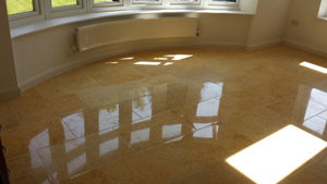Stone Polishing Preston