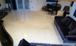 Marble floor restoration Chorley