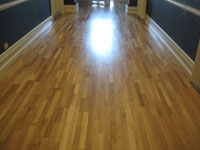 wood floor sanding blackburn