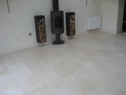 Limestone Flooring Lancashire