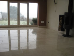 Limestone Tiles Cleaning Blackburn