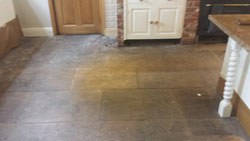 Cleaning Flagstone Chorley