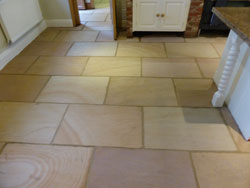 Flagstone Flooring West Lancashire