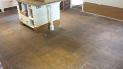 Flagstone tiles Blackburn