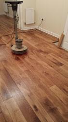 Floor Sanding Whalley
