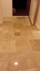 Travertine Tiles Whalley