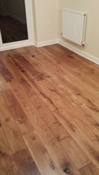 Wood Floors Whalley