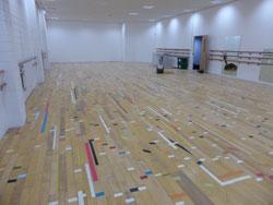 Floor Sanding Wigan