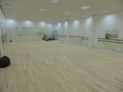 Sanding wooden floors Wigan
