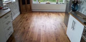 Wood Floor Sanding Bolton