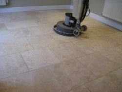Travertine Cleaning Chorley