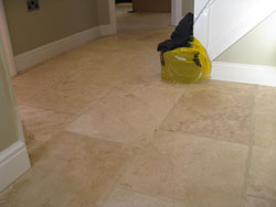 Travertine Tiles Lancashire