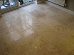 Stone polishing Chorley