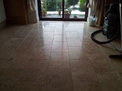 Marble Floor Blackpool