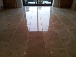 Marble Polishing Blackpool