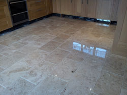 Stone Floor Sealing Blackpool