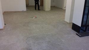 Terrazzo Flooring Preston