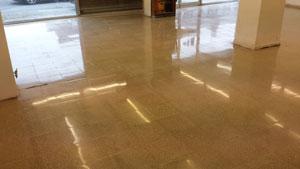 Terrazzo Tiles Lancashire