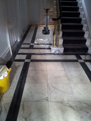 Marble Polishing Liverpool