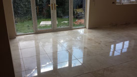 Marble polishing Warrington