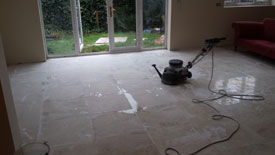 Stone polishing Warrington