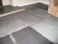 Slate Flooring Ambleside