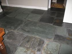 Slate Floor Ambleside