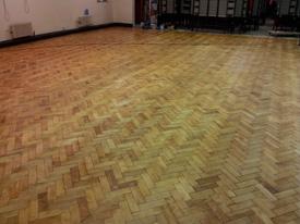 Floor Sander St Annes