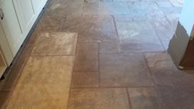 Clean Floor Lancashire