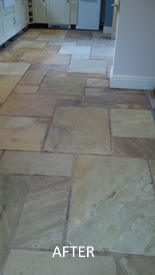 Indian Sandstone Leyland