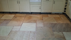 Tiled Floor Leyland