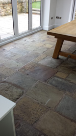 Flagstone Flooring Preston