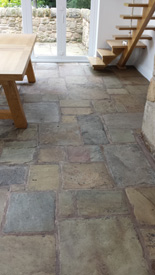 Flagstone Cleaning Preston