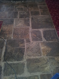 Flagstone Flooring Lancashire