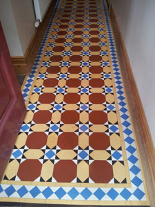 Floor Tiles Blackburn