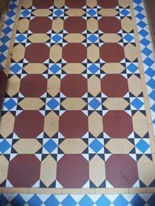 Victorian Tiles Lancashire