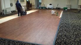 Floor Sanding Gisburn