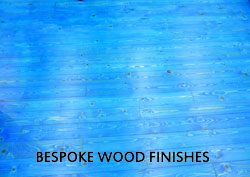 Bespoke Wood FInishes Lancashire