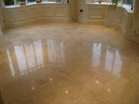 Floor Care Preston