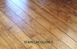 Wood Stain Preston