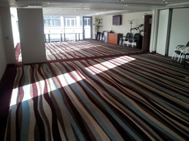 Commercial Carpet Cleaner Preston