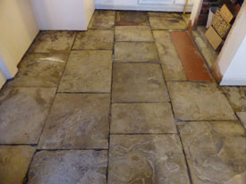 Flagstone Flooring Southport