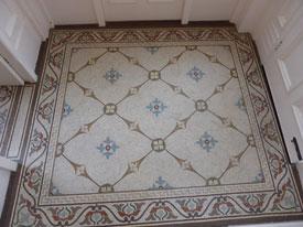 Decorative Tiles Lancashire