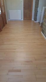 Restored Hardwood Chadderton