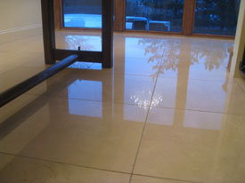 Tile Cleaning Lancashire