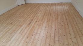 Floor Sanding Aughton