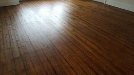 Pine Flooring Aughton