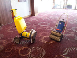 Commercial Carpet Cleaners Preston